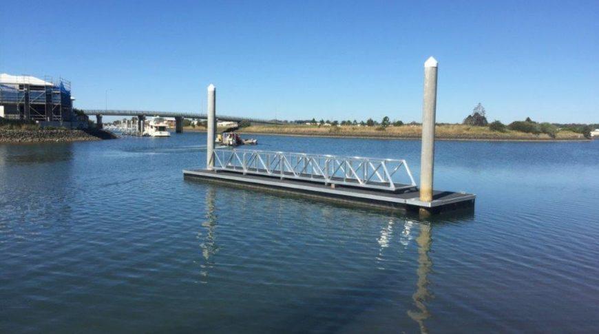 our pontoon specialist