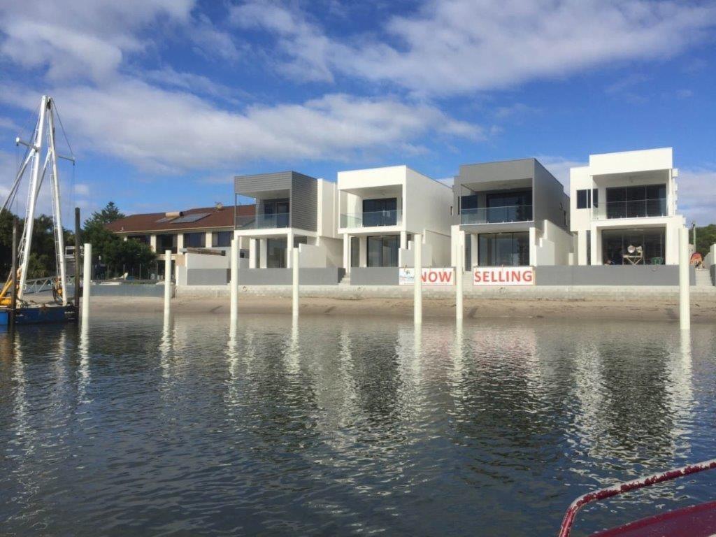 jetty repairs gold coast