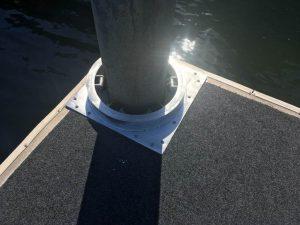 good jetty repair