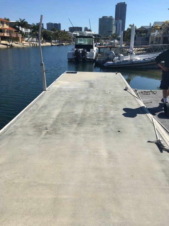 our jetty specialist