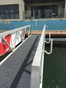 top jetty repair