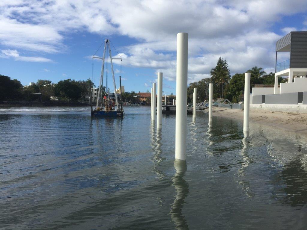 pontoon repairs