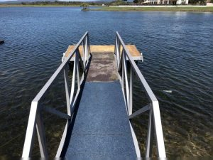 special jetty repair