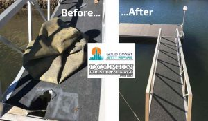 jetty carpet repair gold coast