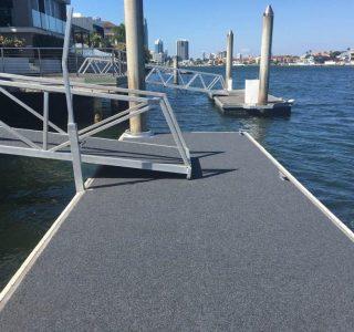 best gold coast jetty repairs