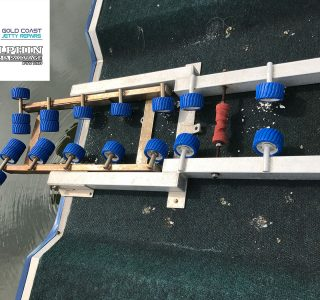 Gold Coast Boat Roller Systems
