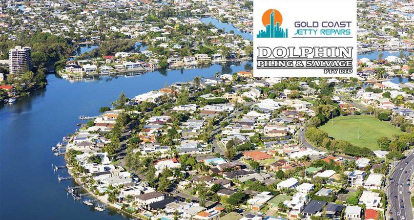 pontoon repair Gold Coast