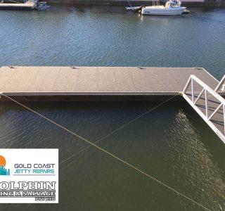 pontoon carpet repair Gold Coast